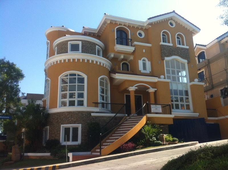mckinley hill house exterior